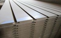 Sell Grooved Mdf