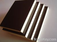 Sell Compettive Price Good Quality Brown Film Faced Plywood