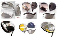 Sell golf club