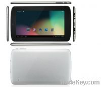 Sell 7 inch tablet pc Dual core, 1.5 GHZ