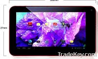 Sell 7inch tablet pc  VIA 8801   1.2GHz