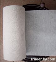 Sell Virgin pulp Kitchen Paper Towel Roll