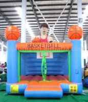 Sell inflatable bouncer/bounce/bouncy/combined bouncer  by discount
