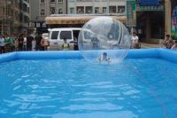 Sell water on walker/inflatable ball/water ball with large discount