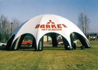 Sell inflatable tent/tent/inflatable advertising