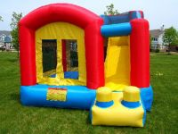 Sell inflatable castle/castle/disney castle  with newest style