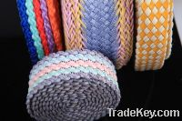 Sell woven leather