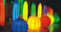 Sell Cactus Light Decoration Lighting Road Light Street Lights