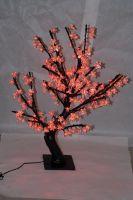 Sell  LED cherry tree lighting LED blossom lights LED maple tree light