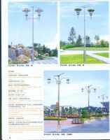 Sell solar street lamp
