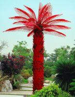 Lighted LED coconut Tree, palm tree light,   Outdoor Garden Lights