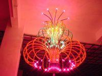 Sell bee lamp garden lamp