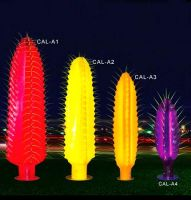 Sell vertical cactus light