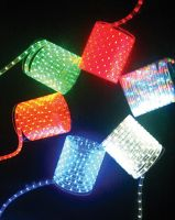 Sell LED ROPE LIGHT and tube light