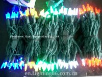 Sell LED Icicle String Light
