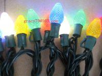 Sell LED C7 String  light christmas lighting holiday lights
