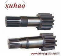 Sell Gear Shafts