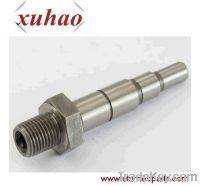 Sell carbon steel C1045 high tolerance shaft