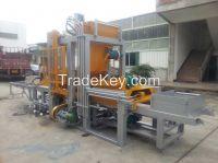 QY3-10 Block-Brick Making Machine