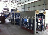 Concrect Brick Making Machine QY4-26