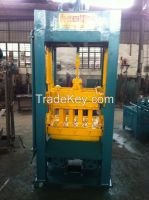 High-efficiency and Productive QY3-10  block making machine