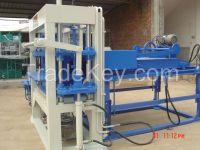 qy4-26 Multi-function Hydraulic Automatic Concrete Block Machine