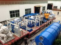 Best Selling Products !! QY8-40 block and brick making machine