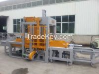 China famous factory who make the Small Scale Industries Machine for QY3-10 concrete block making machine