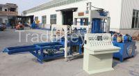 QY4-26 cement sand block making machine / concrete hollow block making machine