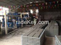 Higher Capacity Good Quality QT12-15 Full Automatic Block Brick Machine for Sale in Saudi Arabia, Oman, Bahrain, Kuwait