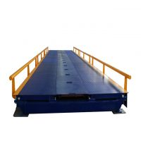 50, 60, 80 Ton Electronic Heavy Duty Truck Scale Weighbridge For Truck
