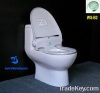 Sell Intelligent Toilet Seat, Slow Close Toilet Seat