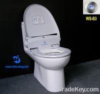 Sell Sanitary, Computerized Toilet Seat