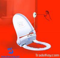 Sell Infrared Sensor Toilet Seat