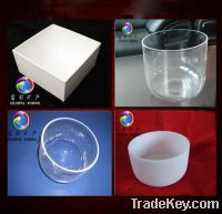 Sell Quartz Crucible