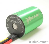 Sell micro brushless motor for rc boat , rc car and rc plane