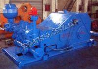 Triplex Mud Pump F1600