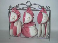 Sell porcelain dinnerware