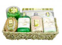 Sell  Bath and Spa Products(Green Tea Meditation Kit)