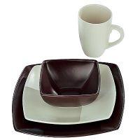 Sell 4pcs ceramic dinnerware