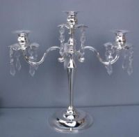 Sell 3 arms candleholder