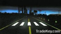 Sell glow in the dark road marking paint