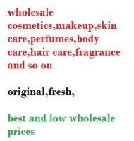 wholesale cosmetics, makeup, Designer Fragrances, Skincare And Makeup