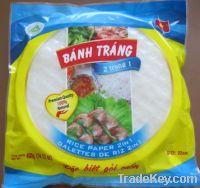 Sell Freshroll Rice Paper