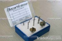 UAE Sell becarve cnc machine cutting bit, metal cutting bit
