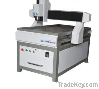 UAE router machine CNC advertising engraving machine, router machine, cnc router6090