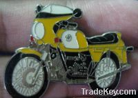 Sell Motorcycle badge