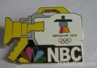 Sell metal badges