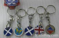 Sell key ring