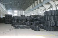 Sell rubber crawler for various machines--leading factory in China